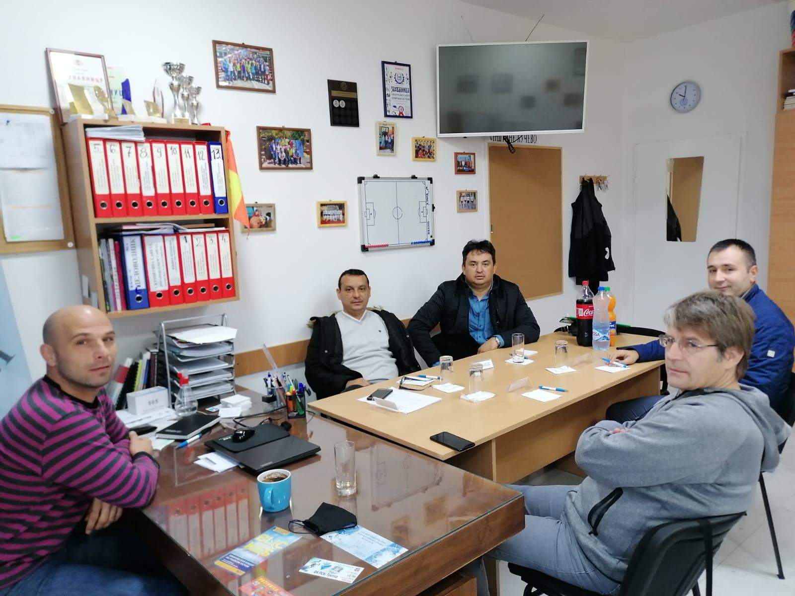 Медијација између ФСБО и ФСО Кучево
